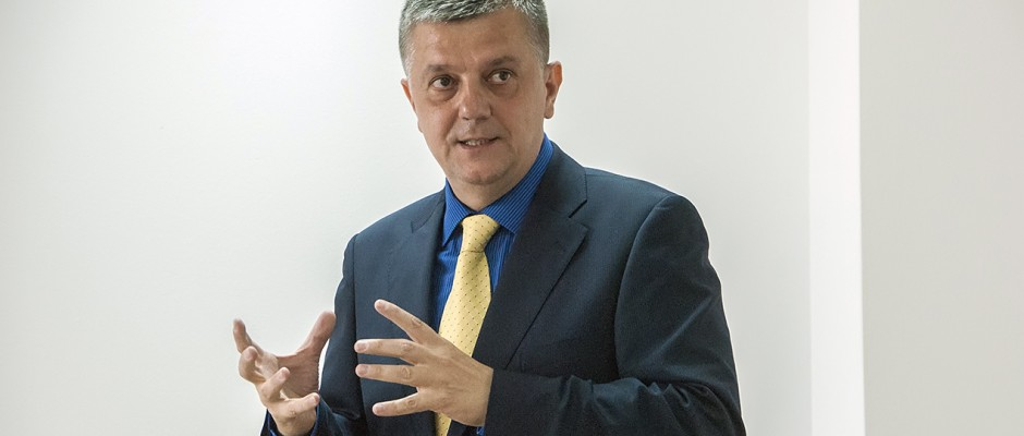 consilier MAE Valentin Panait