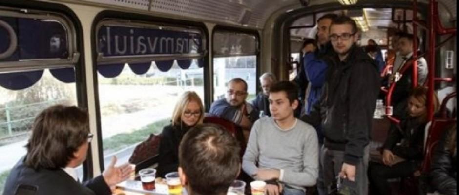 robu tramvai