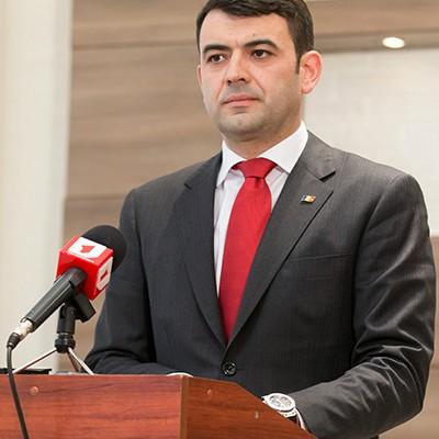 Chiril Gaburic