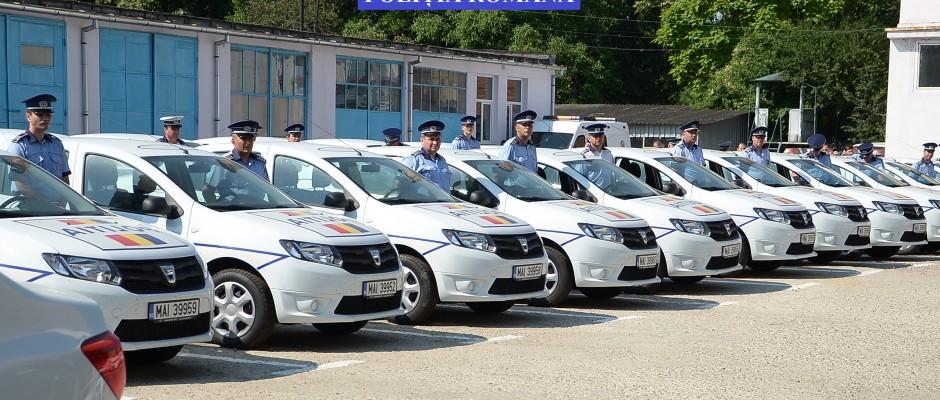 autospeciale IPJ Timis