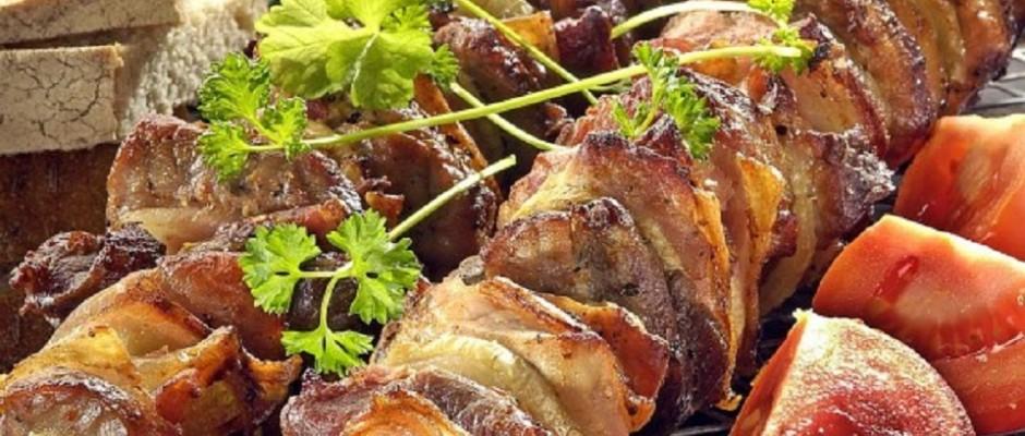 frigarui de porc picante la gratar
