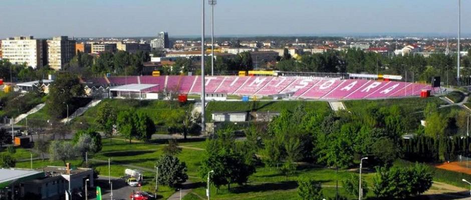 zona stadion timisoara