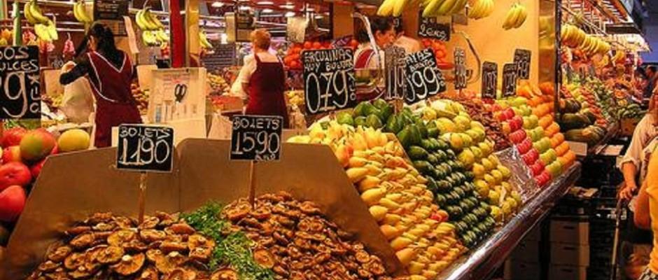 piata barcelona