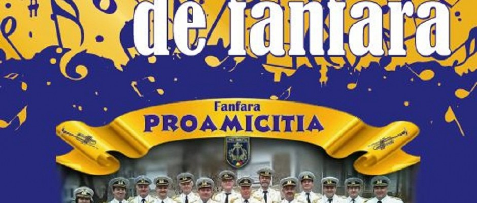 concert fanfara