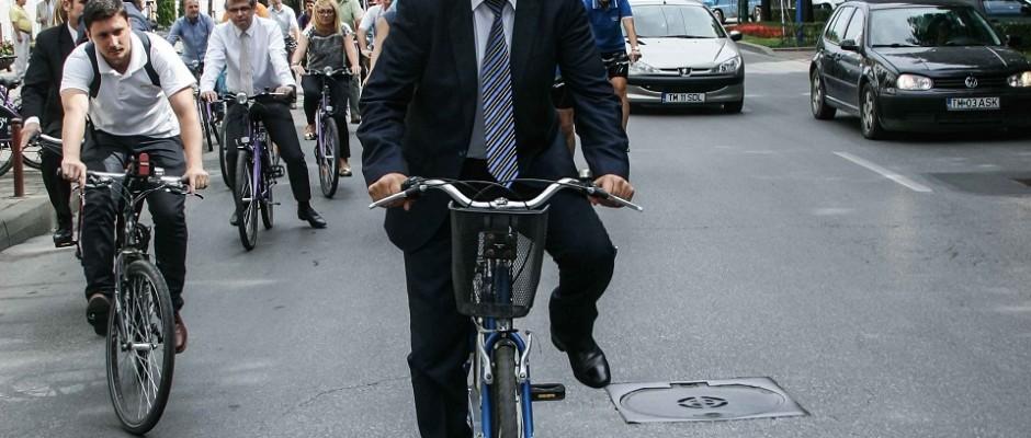 nicolae robu bicicleta