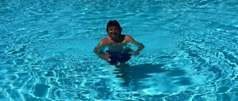 robu piscina