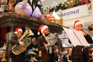 Concert Filarmonica la Mall (1)