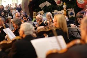 Concert Filarmonica la Mall (10)