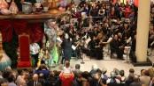 Concert Filarmonica la Mall (11)