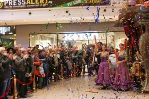 Concert Filarmonica la Mall (2)