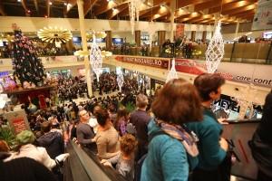 Concert Filarmonica la Mall (3)