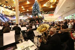 Concert Filarmonica la Mall (4)