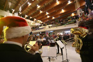 Concert Filarmonica la Mall (7)