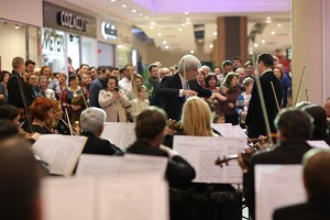 Concert Filarmonica la Mall (9)