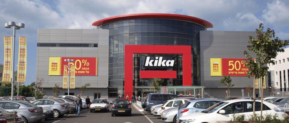 kika deschide la timi oara al doilea magazin de mobil i decora iuni interioare din rom nia. Black Bedroom Furniture Sets. Home Design Ideas